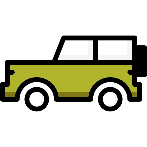 Suv Png Icon