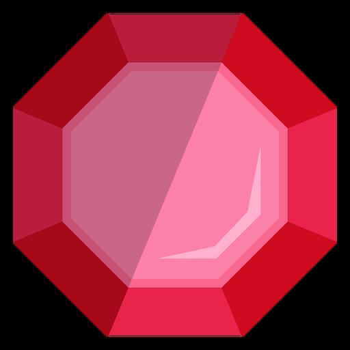Gemstone Jewelry Icon