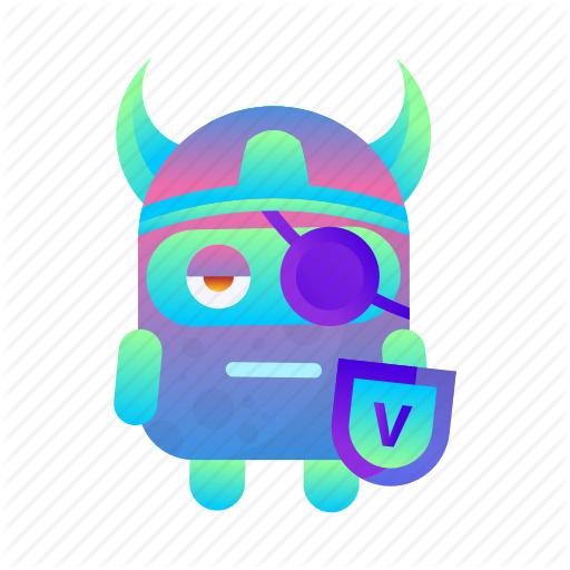 Armor, Character, Helmet, Knight, Mascot, Monster, Viking Icon