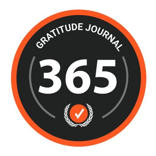 Gratitude Diary, Journal, Grateful Psyberguide
