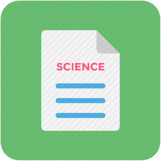 Research Article, Science Article, Science Blog, Science Journal