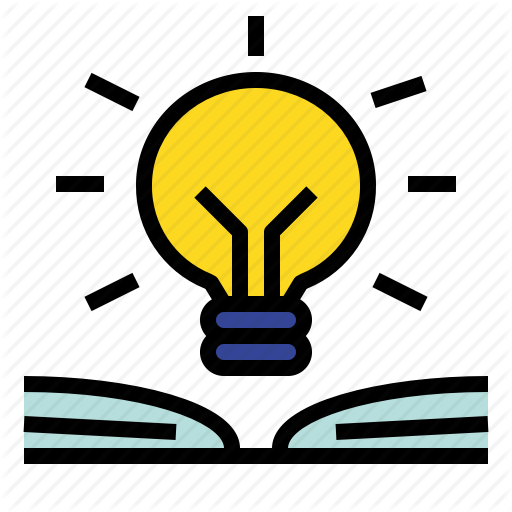 Book, Concept, Idea, Knowledge, Learning, Light, Thought Icon