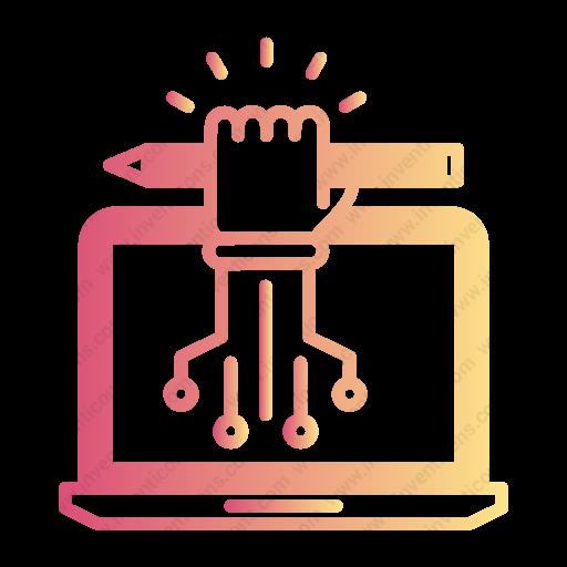 Download Knowledge Icon Inventicons