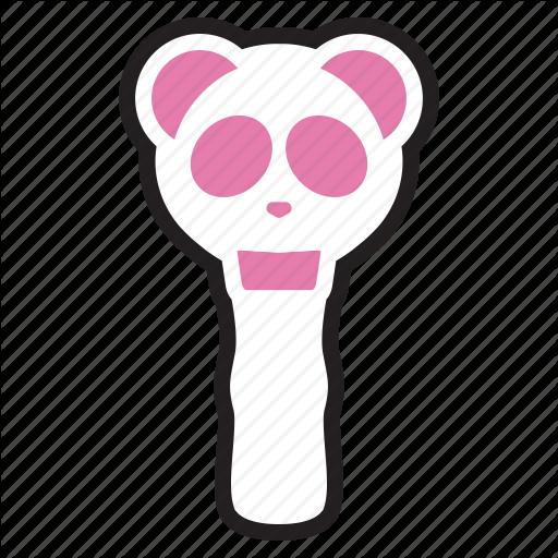 Accessories, Apink, Keychain, Korea, Korean, Kpop, Lightstick Icon