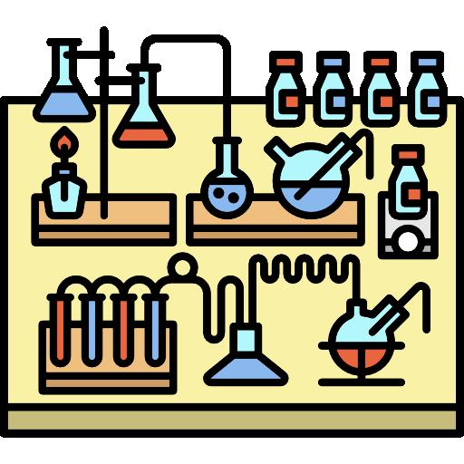 Laboratory Icons Free Download