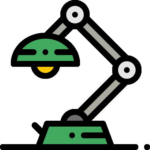 Lamp Icon Learning Freepik