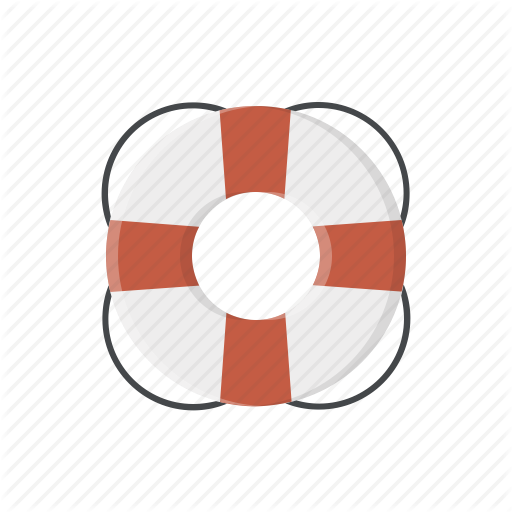 About, Faq, Help, Info, Lifebuoy, Lifesaver, Support Icon