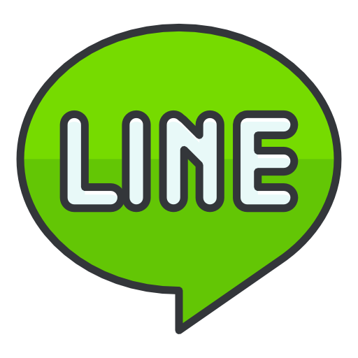 Line Icon Free Of Social Icons