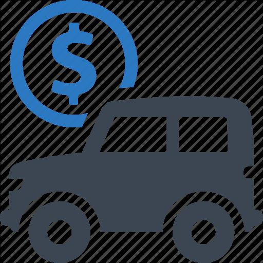 Auto Loan, Car, Finance, Loan, Vehicle Icon