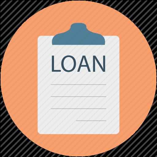 Clipboard, Home Loan, Loan Application, Property Loan, Real Estate