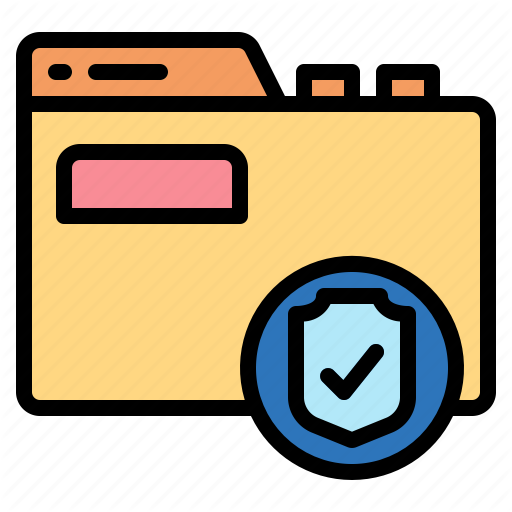 Locker, Protected, Safe, Safety Icon