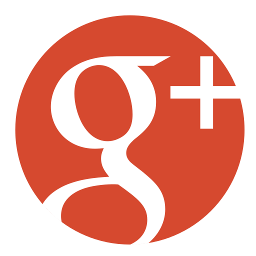 Google Circle Icon Transparent Png