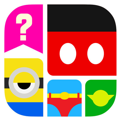 Easy App Finder Icon Pop Quiz