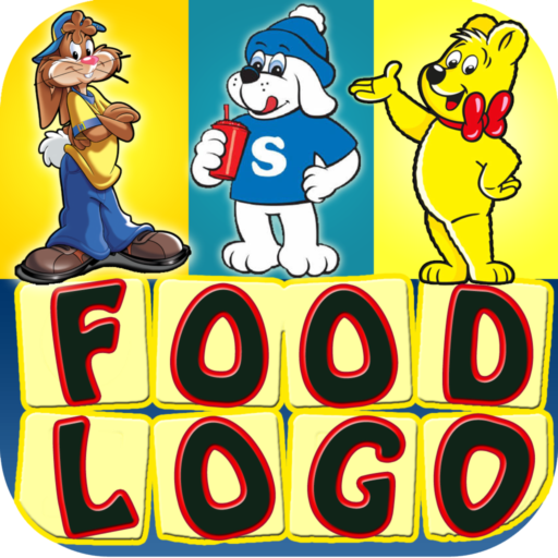 Food Brand Logo Quiz Guess Brand Icon Mania Games For Free