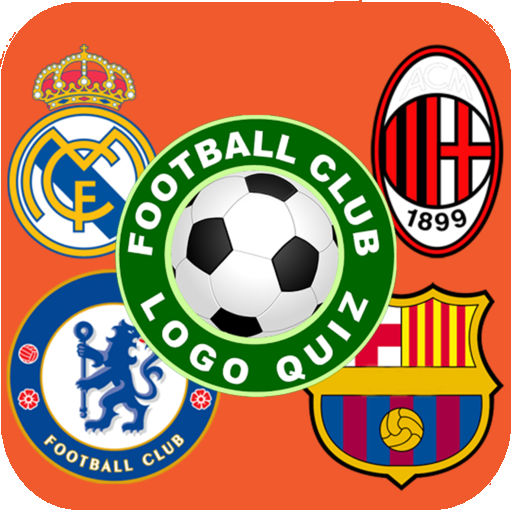 Football Clubs Logo Quiz Puzzle Game