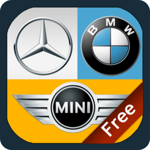 The Car Logo Quiz Apk