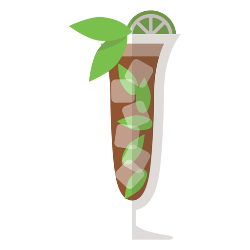 Long Island Cocktail Icon