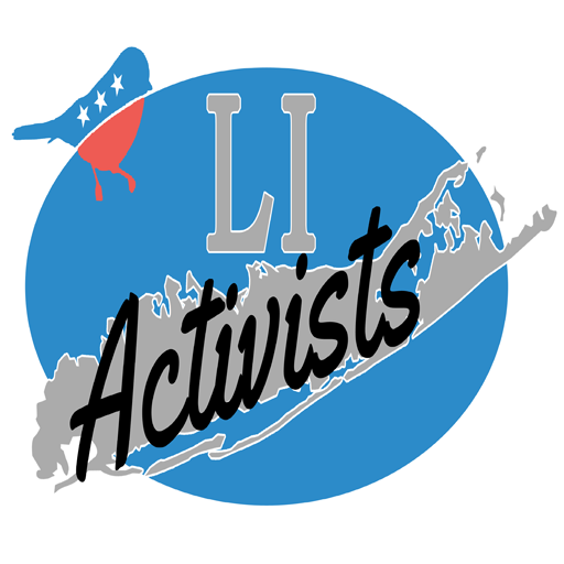 Logo For Icon Long Island Activists