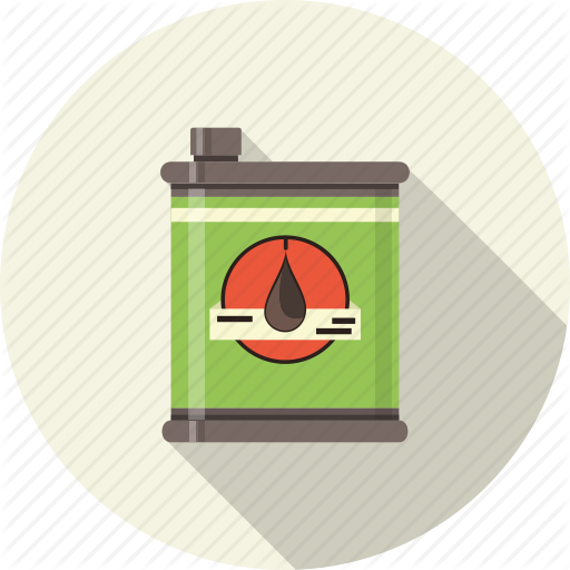 Box, Can, Grease, Lubricant, Oil, Package, Product Icon