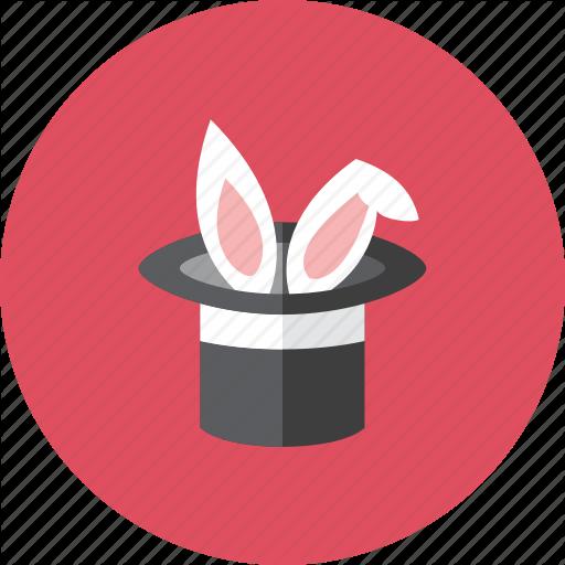 Bunny, Magic Icon