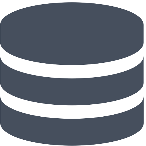 Datacenter, Mainframe, Server Icon With Png And Vector Format