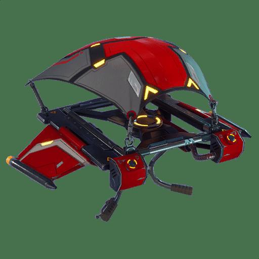 Fortnite Mainframe Gliders