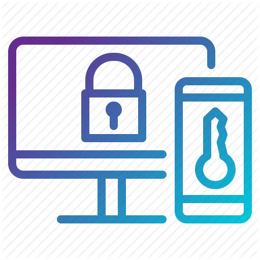 Authorization, Key, Mobile, Protection, Shield, User Icon