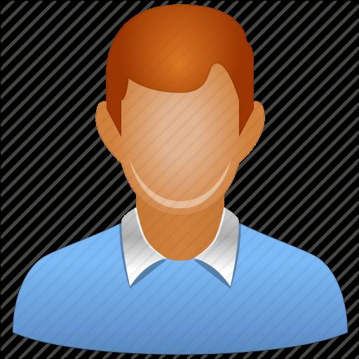Account, Avatar, Client, Contact, Customer, Human, Male, Man