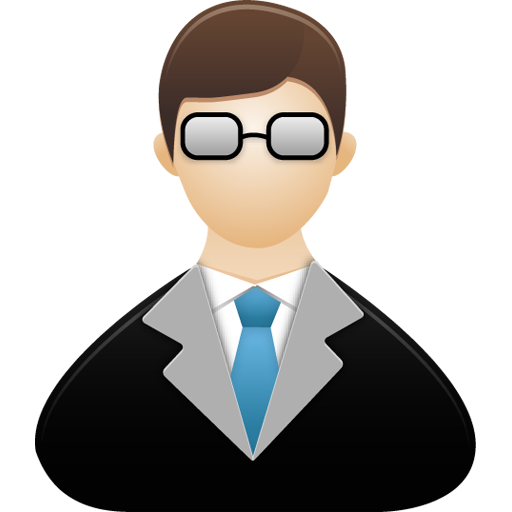 Teacher, Male Icon Free Of Pretty Office Icons