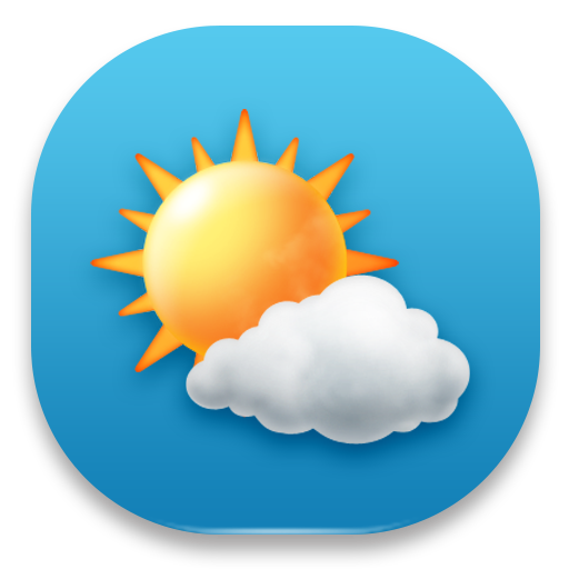Optimum Weather Icons For Chronus Appstore For Android
