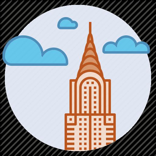 Capitalism, Chrysler Building, Landmark, Manhattan, New York