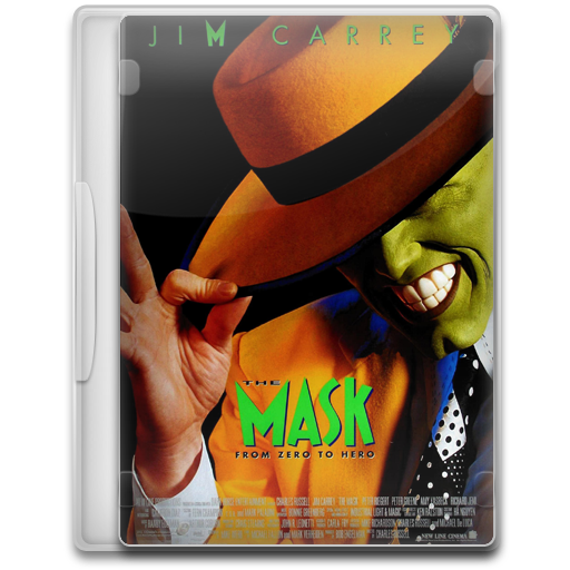 The Mask Icon Free Download As Png And Formats
