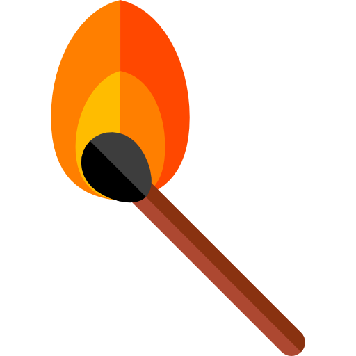 Flame, Burning, Match, Matches, Tools And Utensils, Energy