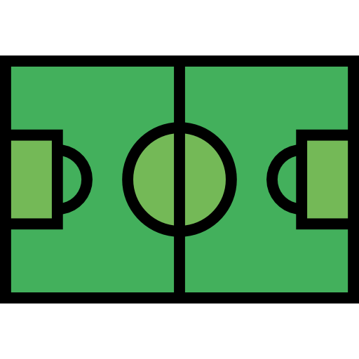 Game, Soccer, Match Icon