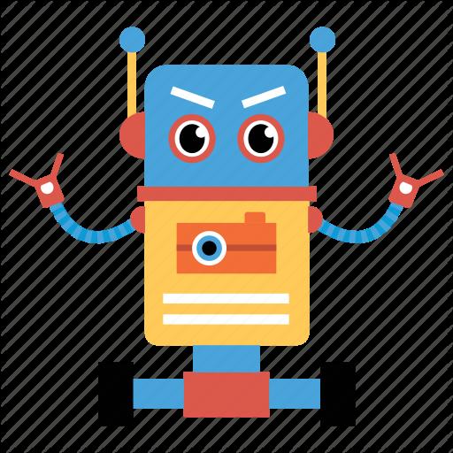 Artificial Person, Bionic Person, Mechanical Person, Robot, Robot