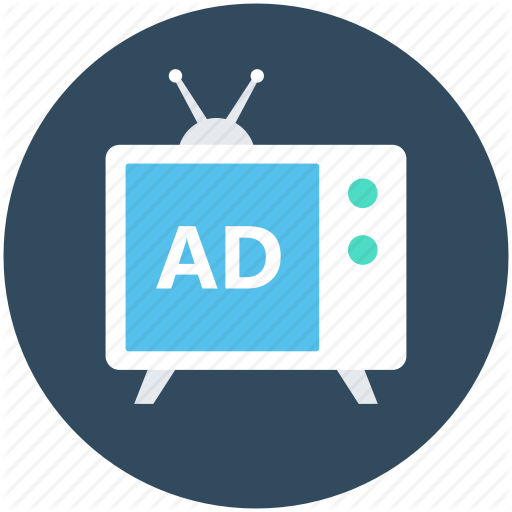 Ad, Advertising, Marketing, Media, Promotion Icon