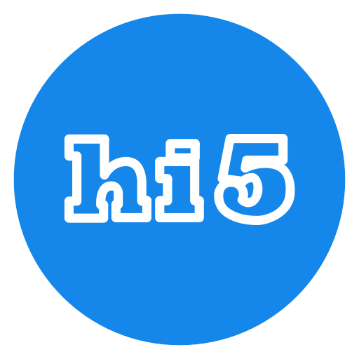 Social Icon, Media, Hi, Five, Hi Icon
