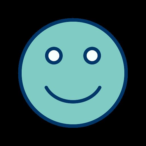 Face, Smiley, Smile, Alone, Forever, Mem, Meme Icon