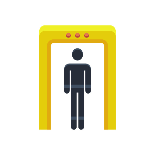 Metal Detector Icon Free Download