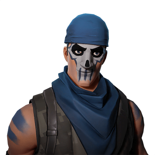 Fortnite Warpaint Outfits