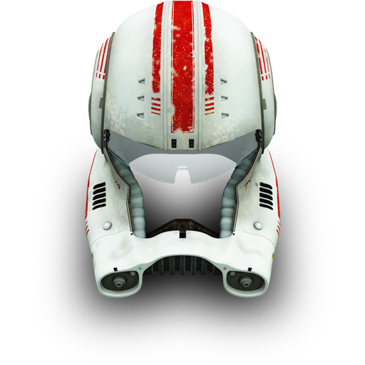 Fighter, Rebel, X Wing Icon