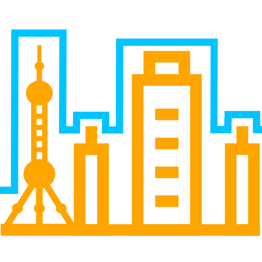 Miami Skylines Icons, Download Free Png And Vector Icons