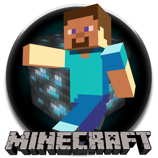 Minecraft Free Png Icon