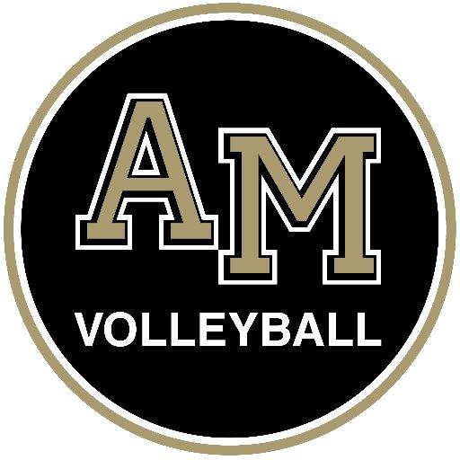 Amhs Women's Volleyball