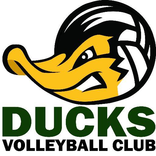 Ducks Volleyball
