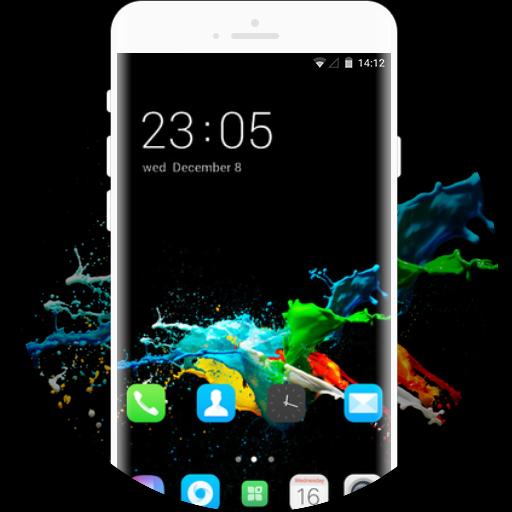 Oppo Theme Free Android Theme U Launcher