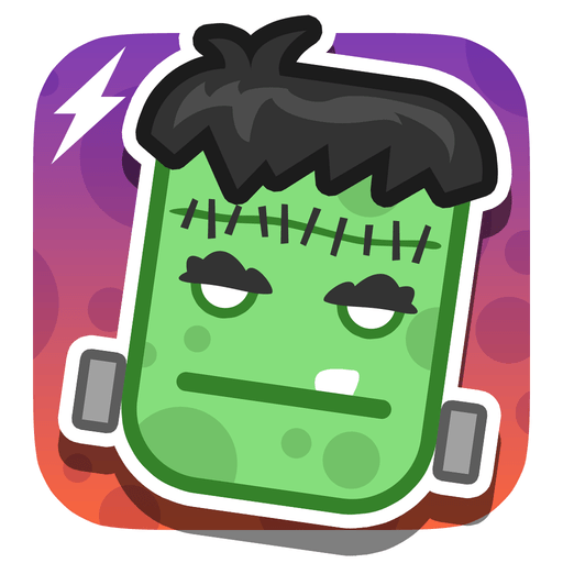 Wee Monster Puzzles Ios Icon Gallery