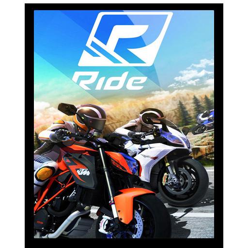 Icon Ride