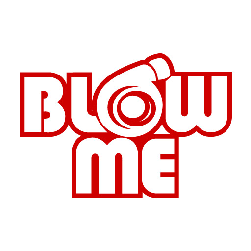 Blow Me Jdm Vinyl Decal Sticker Available In Multi Color Ebay