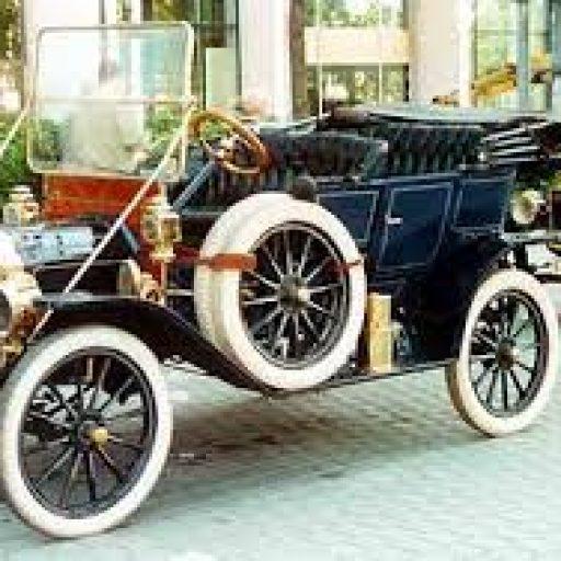 Heritage On Wheels Madras Heritage Motoring Club Members News